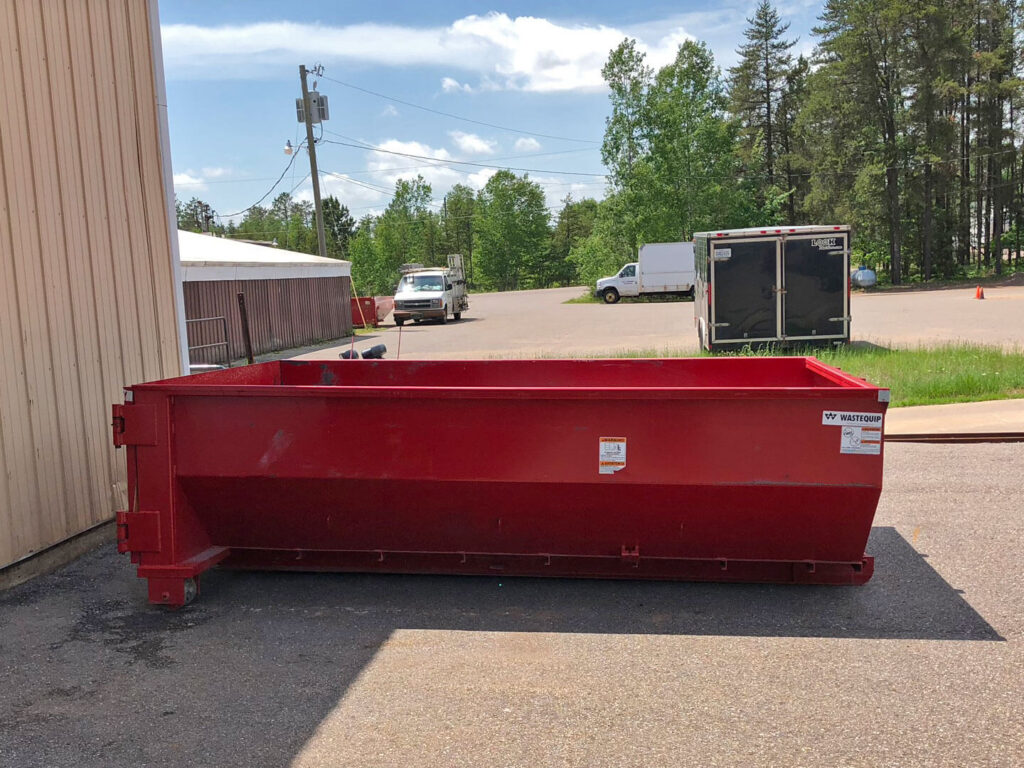 About Us-Greeley's Main Dumpster Rental Services