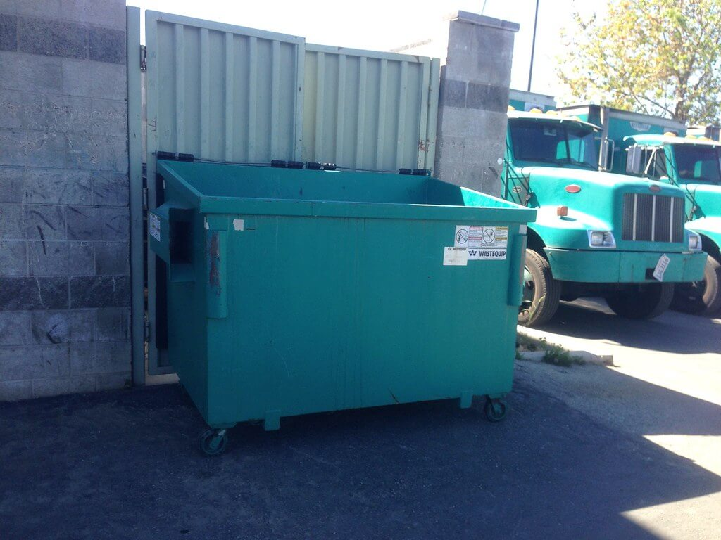 Contact Us-Greeley's Main Dumpster Rental Services