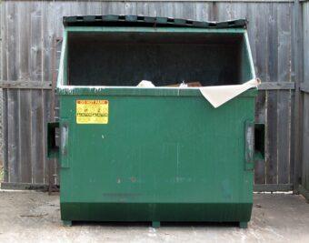 Decluttering Home Dumpster Services-Greeley's Main Dumpster Rental Services