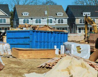 Demolition Removal Dumpster Services-Greeley's Main Dumpster Rental Services