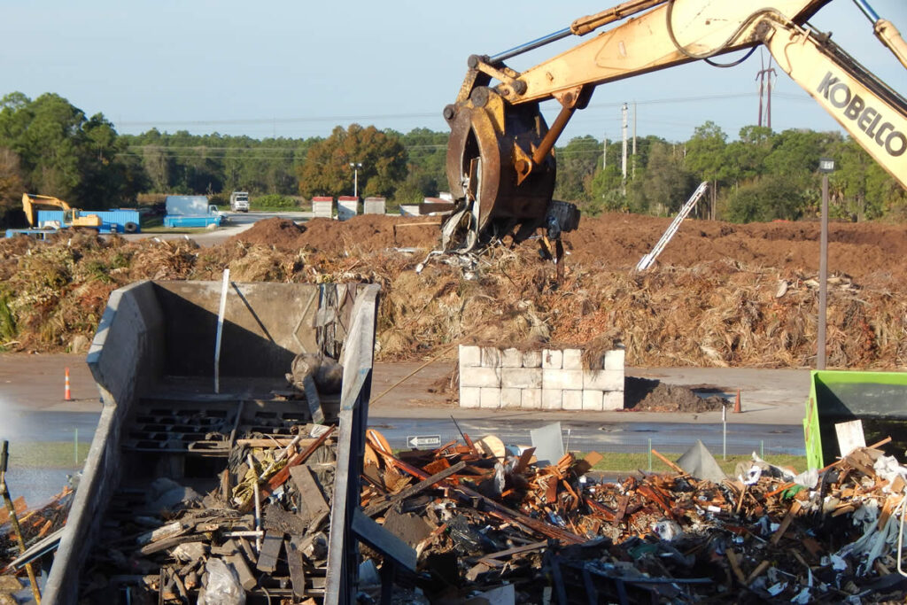 Demolition and Roofing Dumpster Services-Greeley's Main Dumpster Rental Services