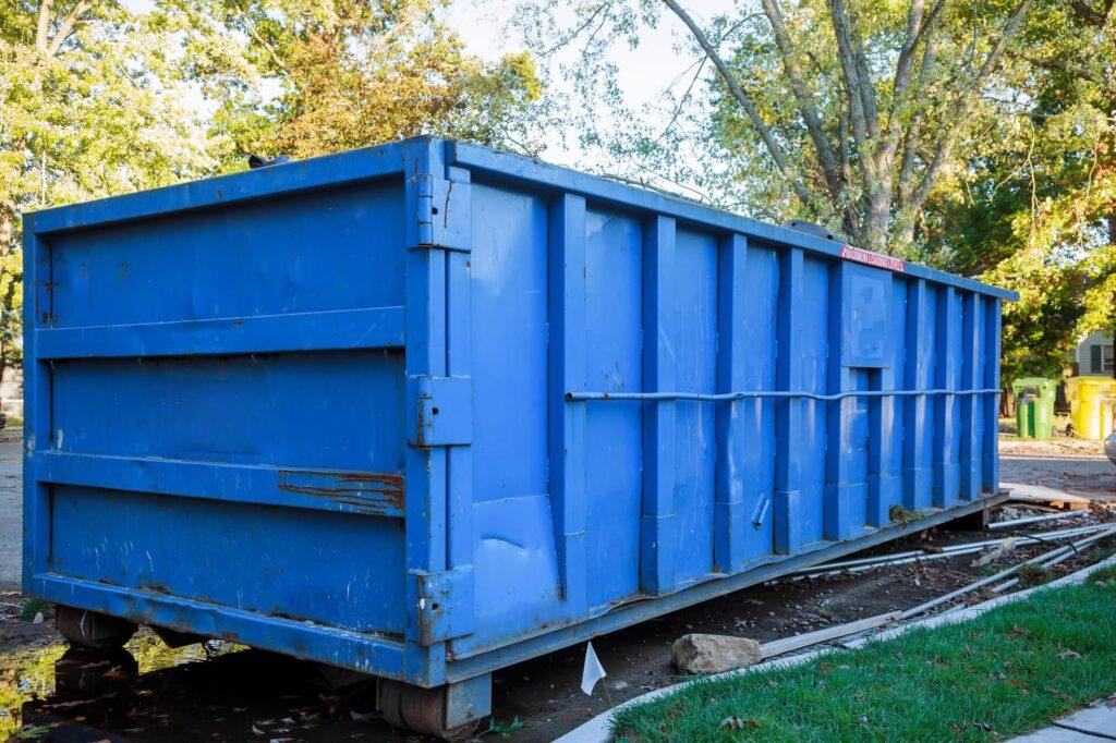 Dumpster Rental-Greeley's Main Dumpster Rental Services