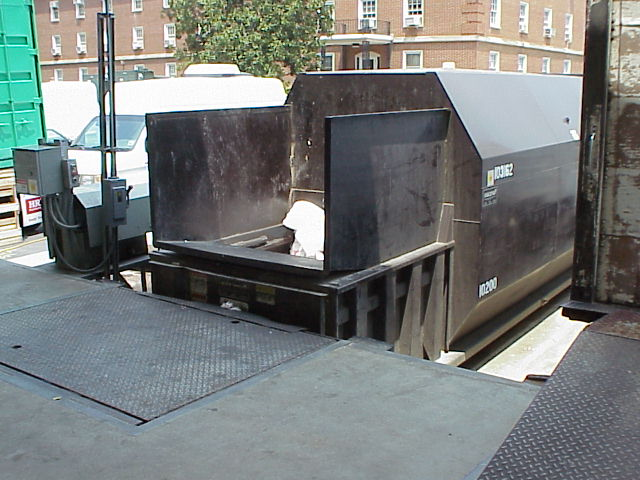 Interior Guts Dumpster Services-Greeley's Main Dumpster Rental Services
