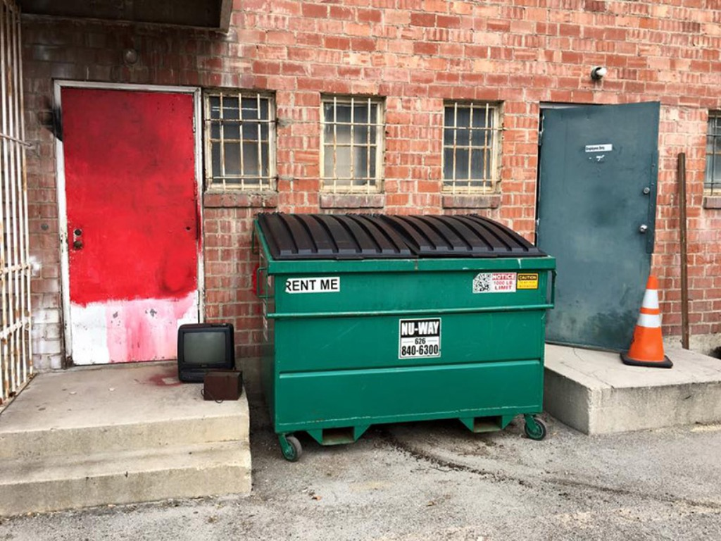 Interior Home Remodels Dumpster Services-Greeley's Main Dumpster Rental Services