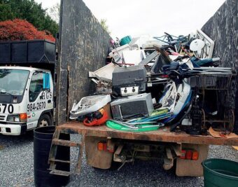 Junk Removal Dumpster Services-Greeley's Main Dumpster Rental Services