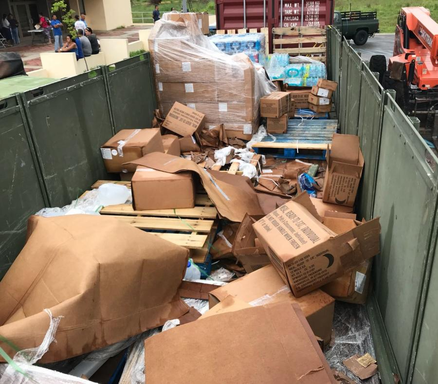 Large Waste Removal Dumpster Services-Greeley's Main Dumpster Rental Services