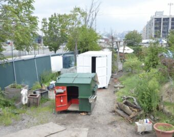 New Home Builds Dumpster Services-Greeley's Main Dumpster Rental Services