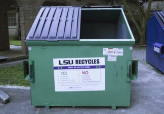 Recycling Dumpster Services-Greeley's Main Dumpster Rental Services