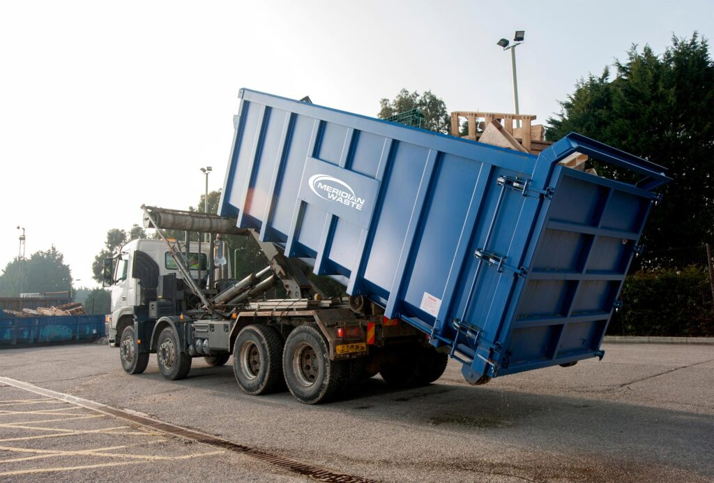 Roll Off Dumpster Services-Greeley's Main Dumpster Rental Services