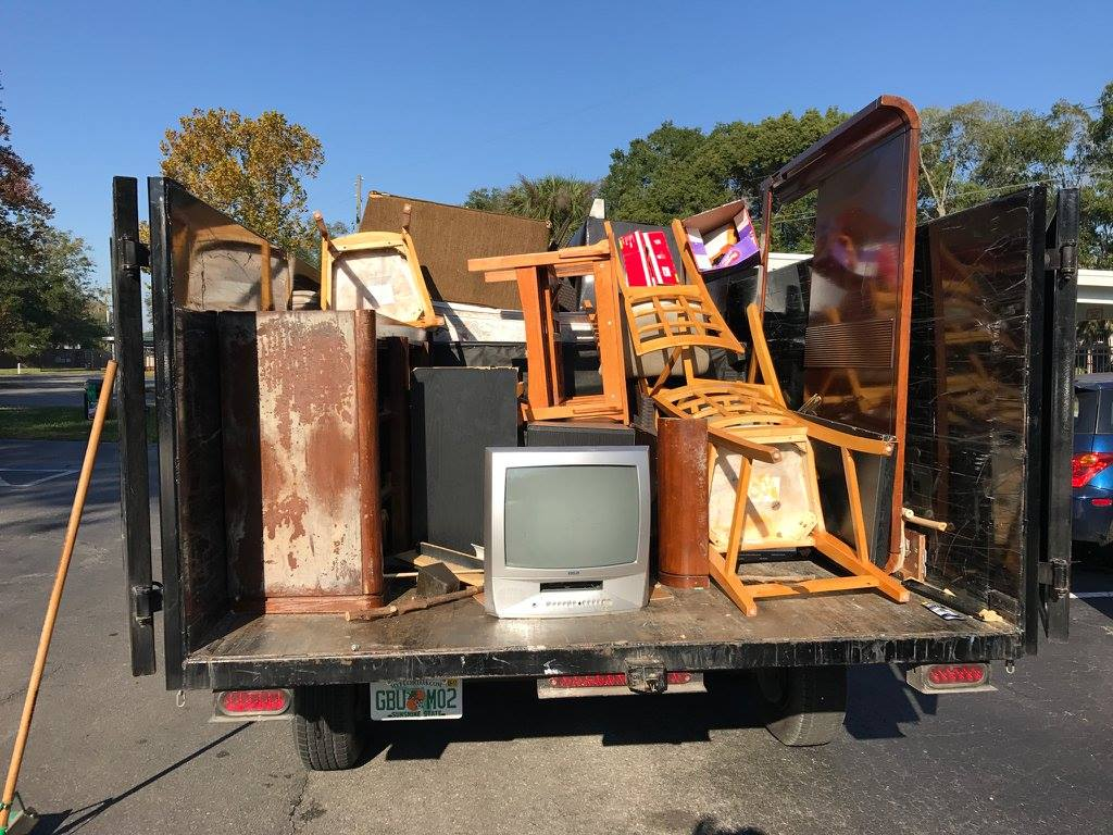 Rubbish & Debris Removal Dumpster Services-Greeley's Main Dumpster Rental Services