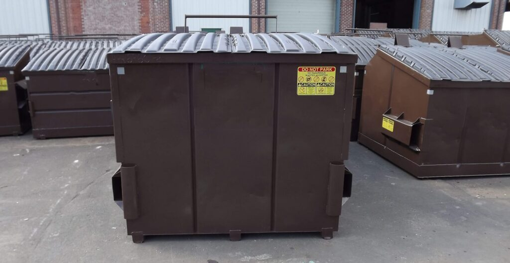 Services-Greeley's Main Dumpster Rental Services