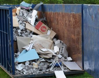 Spring Cleaning Dumpster Services-Greeley's Main Dumpster Rental Services