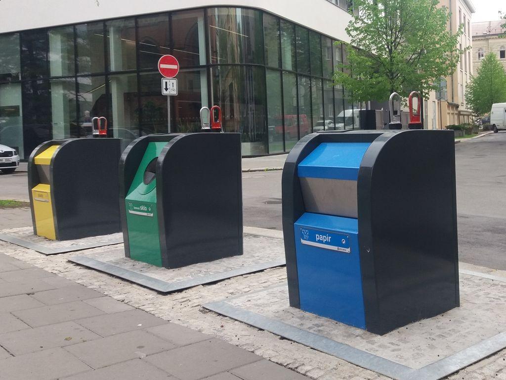 Underground Storage Tanks Dumpster Services-Greeley's Main Dumpster Rental Services